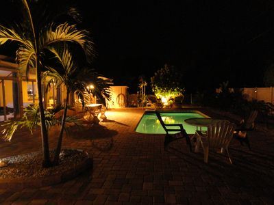 Photo for SUMMER and FALL SALE!!! Premium location/totally updated home w/pool.