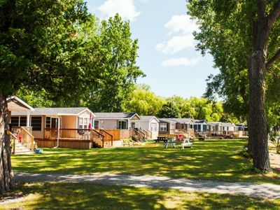 Photo for Great Blue Resorts - Cherry Beach Resort  - Prince Edward County - 2 Bedroom Cottage 11