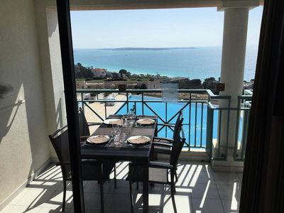 Photo for Residence Cannes Villa Francia - Maeva Individual - 2 Rooms 6/7 People Prestige