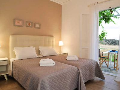 Photo for Studio for 2 people - Scala Apartments