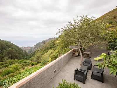 Photo for Holiday house Arco da Calheta for 2 - 8 persons with 3 bedrooms - Holiday house