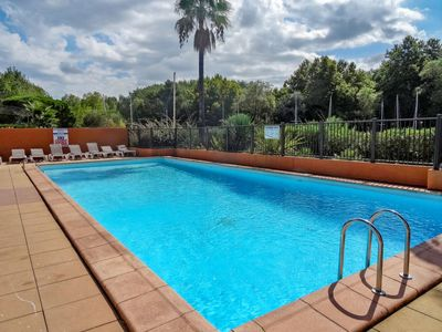 Photo for Apartment L'Annonciade  in Port Cogolin, Cote d'Azur - 4 persons, 2 bedrooms