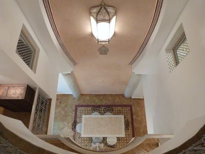 Photo for Riad of charm 3 rooms 3 SDB - town center Agadir,