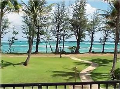 Photo for Kauai Oceanview Condo in the Pono Kai Resort!