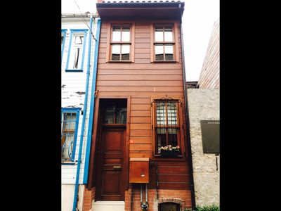 Photo for Historical Row House in Old City Istanbul