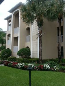 Naples Condo.  Best rates in Cypress Woods Club.