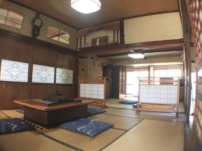 Photo for Japanese traditional house/ Mt.Fuji view
