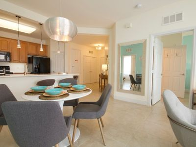 Photo for New Stylish Vista Cay Penthouse Gem. Near Pool, all Parks & Conventions