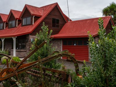 Photo for 3BR House Vacation Rental in Ngongotaha, Bay Of Plenty