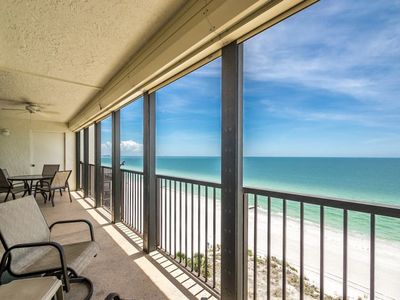 Photo for Beautiful Gulf Front Ocean Sands Condo! FREE Wi-Fi and Cable