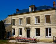 Excellent gite, well furnished with all the facilities, good location for our weekend.