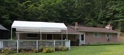 Photo for Andrus Cottage located 3/10s of a mile from a beautiful cove on Raystown Lake.