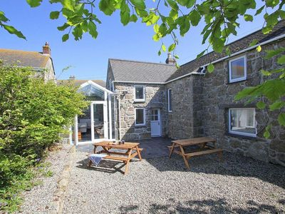 Photo for Forge Cottage, SENNEN
