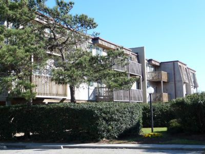 Photo for PAB 1F, Small condo with private porch, pool and lots of baby equipment, for the new family in mind