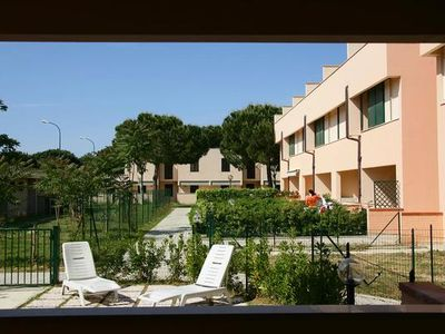 Photo for Holiday apartment Principina a Mare for 4 - 6 persons with 2 bedrooms - Holiday house