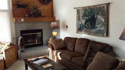 Photo for Beautiful and newly refurnished well appointed and very clean Condominium