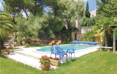 Photo for 1 bedroom accommodation in Montseret