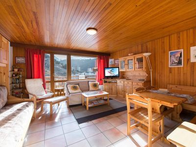 Photo for RE010X: Comfortable apartment chalet type