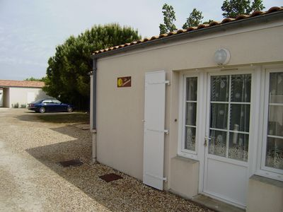 Photo for HOUSE NEAR THE BEACHES AND Foulerot PLAISANCE