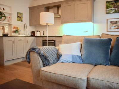 Photo for Modern 1 Bedroom Apartment In Clerkenwell