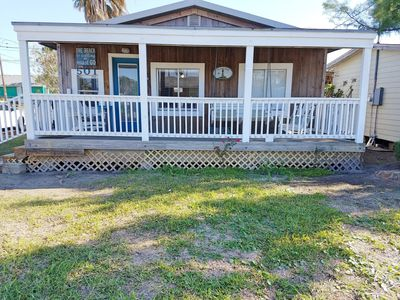 Photo for Light House! Old Town Beachy Cottage, 2 BR, 1 BA, Dog OK, Fenced Yard