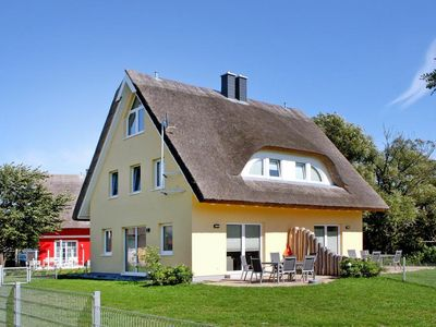 Photo for Semi-detached house Lotte, Vieregge  in Rügen - 6 persons, 2 bedrooms