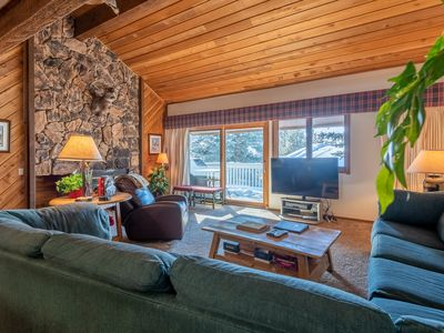 Photo for Room for Up To 10 Guests and Elkhorn Resort Amenities