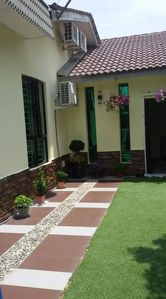 Photo for FULLY FURNISHED NICE LANDED HOUSE NEAR TOWN AND CITY