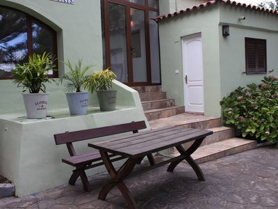 Photo for NEW, Finca El Solis, ideal starting point for hikers, wlan, quiet, in the countryside