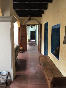 Photo for Colonial Home in Antigua's Historic District