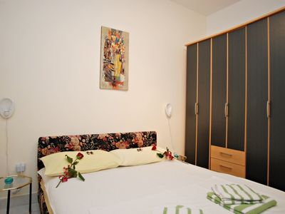 Photo for One bedroom app (2+2) on St.Stephen #4