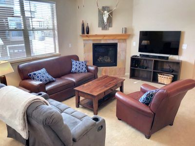 Photo for 53% off through May!  Come fish, snowshoe, hike, bike!! 2Bed, 2Bath