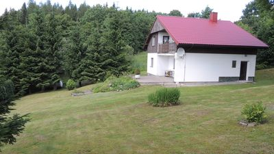Photo for Holiday house in the beautiful nature