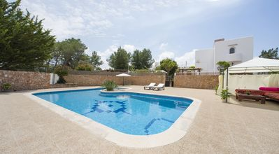Photo for Great Villa 15 min walk to the resort and Beach, Please enquire for prices