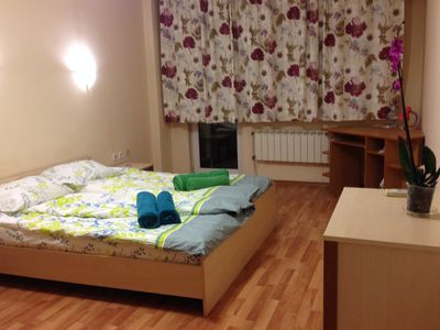 Photo for Modern Apartment Near Metro Station For 4-6 People
