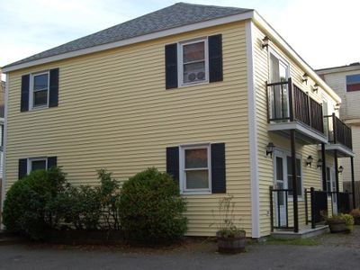 Photo for Great Townhouse Long Sands Beach, York Maine