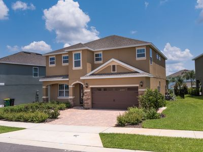Photo for Wilmington Loop 6 Br Luxury Villa with Pool and Spa