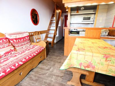 Photo for Residence Arc En Ciel - 3 Rooms for 6 People