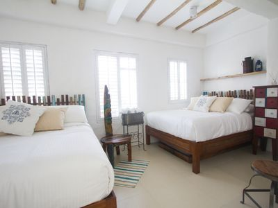Photo for 6-BR Whole Greek Boutique Accommodation