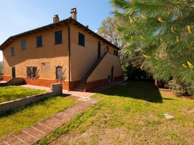 Photo for Holiday Apartment in Orbetello with 4 bedrooms sleeps 9