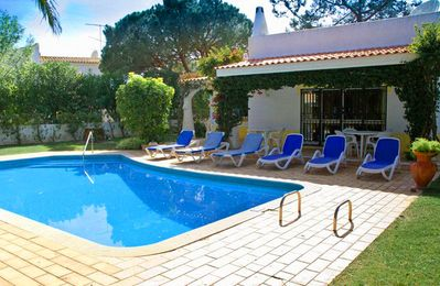 Photo for Villa Yolanda is a spacious holiday villa with private swimming pool located in Valverde. Valverde has a number of dining options including the popular restaurant Florian's.