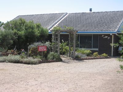 Photo for 3BR House Vacation Rental in Wool Bay, SA