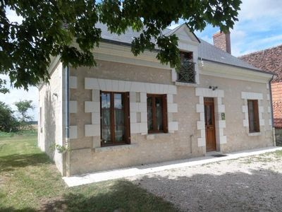 Photo for Gite Sambin, 3 bedrooms, 6 persons
