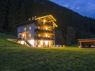 Photo for 2BR Apartment Vacation Rental in Hart im Zillertal