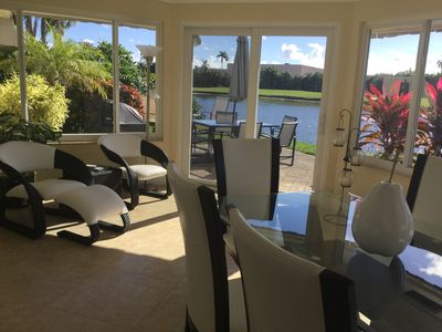 Photo for Beautifully Furnished Villa in Palm Beach ~ Atlantis