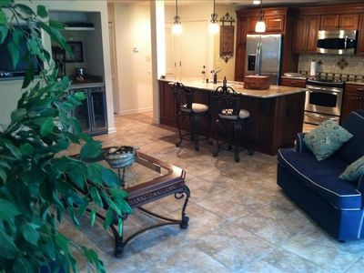 Photo for Turtle Cove Open Floor Plan 2bed/2bath Turtle Cove Villa Pet Friendly