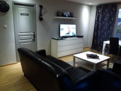 Photo for Spacious accommodation with beautiful views