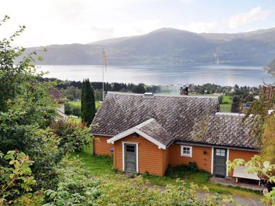Photo for Vacation home Perstova (FJS315) in Sognefjord, Nordfjord, Sunnfjord - 5 persons, 3 bedrooms