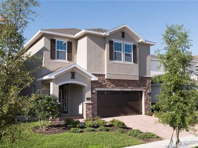 Photo for 8 Bed / 7 Bath Encore Home with Pool! Sleep 20! Military Discount! Near Disney!