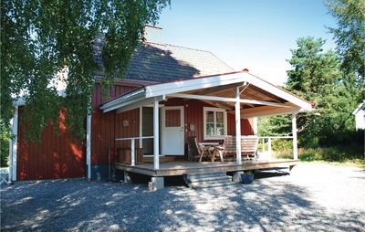 Photo for 3 bedroom accommodation in Nordmarkshyttan